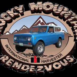 Best of Show Winner on RMIHR Logo